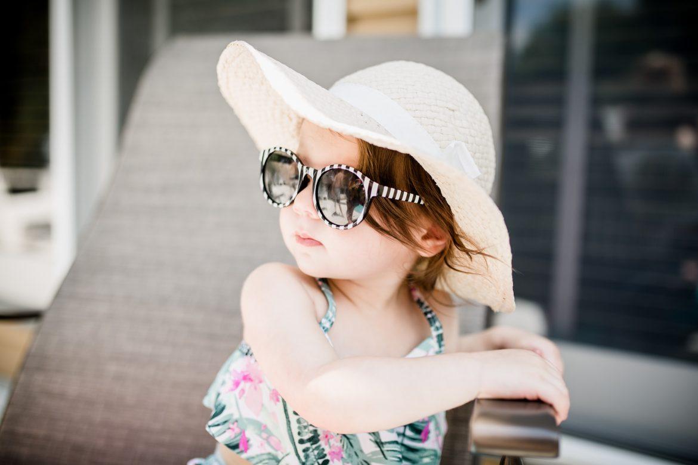 Okulary UV dla dzieci – czy warto je kupić dla naszych pociech?